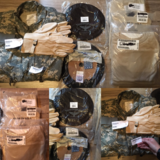 Army clothing/gear in Fort Carson, Colorado