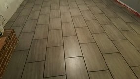 Ceramic Tile and Carpet Tile Installations - Flooring, back splashes, custom table tops, and car... in Warner Robins, Georgia