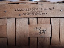 LONGABERGER BASKETS in Hopkinsville, Kentucky