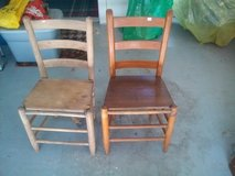 Primitive Chairs in Houston, Texas