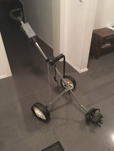 Golf Push/Pull Cart in Ramstein, Germany