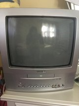 Toshiba TV w/ built-it DVD Player in Beaufort, South Carolina
