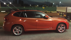 2013 BMW X1 sDrive28i with M Sport package and more in Aviano, IT