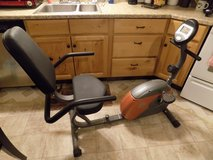 Marcy Exercise Bike in Mountain Home, Idaho