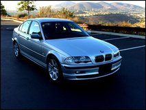 2000 Bmw 3 - top of the line in Miramar, California
