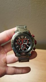 Oniss Swiss Chronograph Watch ON616-RED in Los Angeles, California