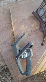 Hedge trimmers in 29 Palms, California