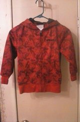 size XS 4/5 boys AND1 hoodie jacket in Fort Campbell, Kentucky