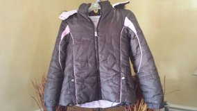 London Fog Winter Coat Size 10-12 in Bolingbrook, Illinois