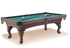Pool Table in Valdosta, Georgia