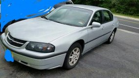 '01 chevy impala in Toms River, New Jersey