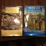 Maeve Binchy - Heart & Soul in Joliet, Illinois