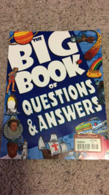 The Big Book Of Questions And Answers in Naperville, Illinois