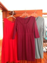 Women's Lands' End dresses- M Petite, 10 in Bolling AFB, DC