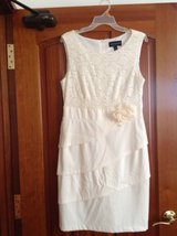 Off White Women's Dress / size 12 in Bolling AFB, DC