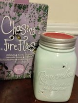 Scensy mason jar candle in The Woodlands, Texas