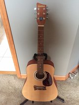 FIRST ACT ACOUSTIC GUITAR - NEVER USED in Aurora, Illinois