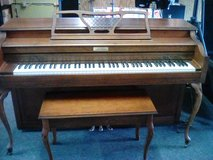Currier spinet piano in Beaufort, South Carolina