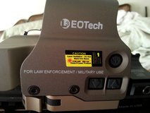 EOTECH EXPS3-0 in Yucca Valley, California