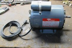 Dayton  1/3 Horse Power Electric Motor 6K871A Made in USA in Fort Leonard Wood, Missouri