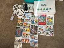 Wii and Games in Fort Carson, Colorado
