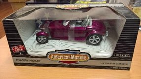 American Muscle Plymouth Prowler 1:18 Scale Die Cast Vehicle year 1995 in Ramstein, Germany