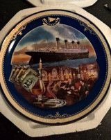 Titanic Queen of the Ocean Fourth Issue The Smoking Room year 1999 in Ramstein, Germany
