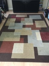 Large rug in Naperville, Illinois