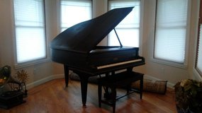 Baby Grand Piano in Fort Lewis, Washington