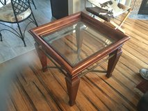 End table in St. Louis, Missouri