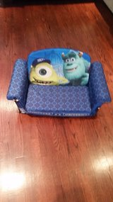 Monster high couch in Morris, Illinois