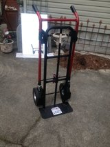 Milwaukee Dolly Convertible Hand Truck in Camp Lejeune, North Carolina