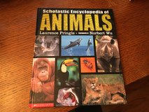 Encyclopedia of Animals in Chicago, Illinois