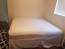 King size bed new in San Diego, California