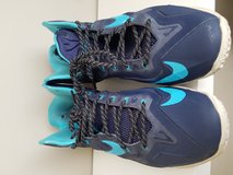 NIKE LEBRON JAMES XI ID SIZE 12 MENS in Belleville, Illinois