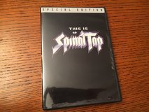 This is Spinal Tap DVD in Naperville, Illinois