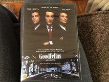 GoodFellas DVD in Joliet, Illinois