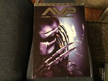 Alien Vs. Predator DVD in Joliet, Illinois
