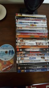 23 DVDs in Fairfield, California