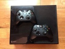 XBOX 1 Bundle in Romeoville in Plainfield, Illinois