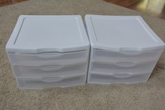 "Sterilite craft storage. 12""x12""x. Ideal for scrapbooking paper but great for any art material in Colorado Springs, Colorado"