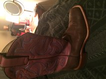 Women's nocona Boots 6 1/2B in Lake Charles, Louisiana