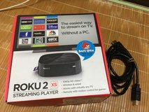 Roku 2 Streaming Player in Okinawa, Japan
