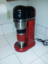 KitchenAid personal coffee maker in Travis AFB, California