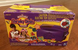 The Incredible Shrinky Dinks Maker by Spinmaster in Fort Campbell, Kentucky