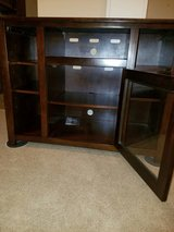 Ashley Furniture TV Stand in Fort Lewis, Washington