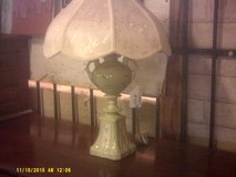 Vintage Lamp in San Diego, California