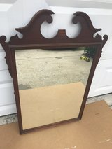 Duncan Phyfe Mirror Mahogany in Cherry Point, North Carolina