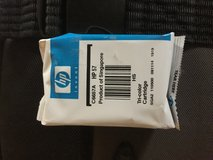 HP 57 cartridge---New and never open in Bartlett, Illinois