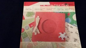 Creative Memories Paper Album Kit  Candy Cane in Ramstein, Germany